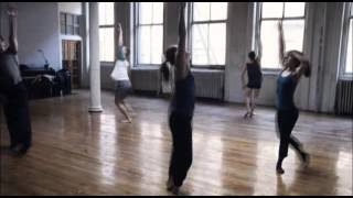 Five Dances (2013) One