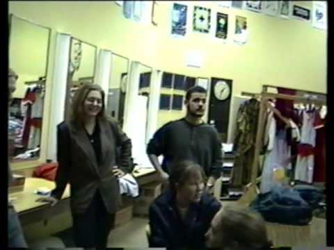 Tech Theater Clas 1995 Sprague High School