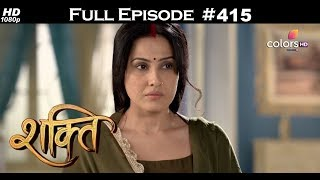 Shakti - 2nd January 2018 - शक्ति - Full Episode