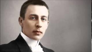 Vocalise Rachmaninov Trio Viola, Violín y Piano