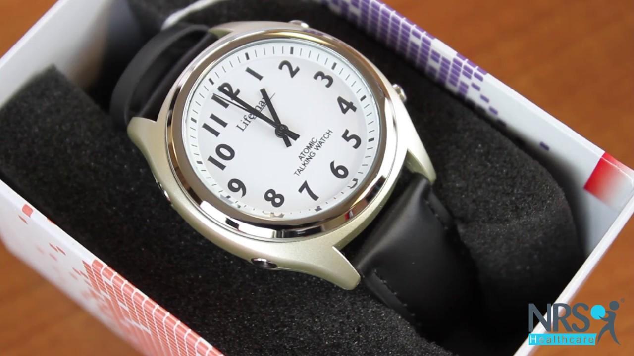 portable personal alarm NRS Healthcare Wrist Worn Panic Alarm