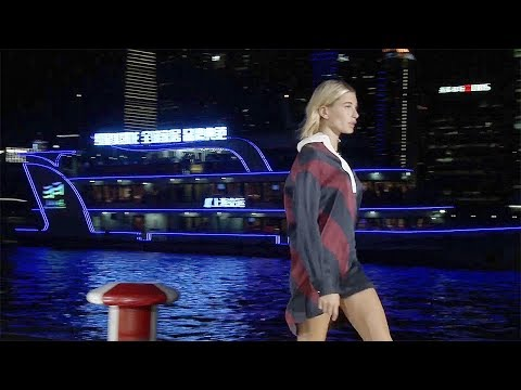 Tommy Hilfiger | Fall Winter 2018/2019 Full Fashion Show | Exclusive