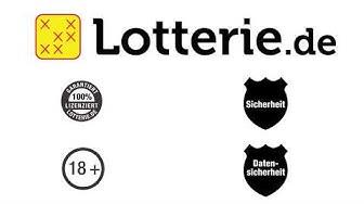 Lotto online spielen: Anmeldung & Registrierung bei Lotterie.de