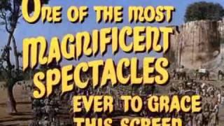 Kim (1950) ~ Original trailer