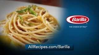 Tampa: Whole Grain Spaghetti With Mixed Nuts Pesto And Orange Peel Pasta Dish Recipe