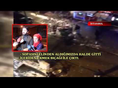 Gazeteci Nuh Köklü kar topu oynarken öldürüldü