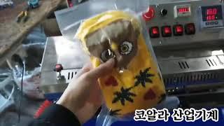 고성능 진공밴드실러 KL-7200