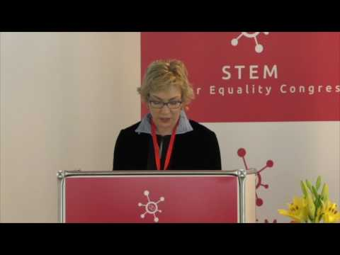 Addressing gender imbalance in workplaces, academia and STEM disciplines...