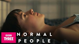 Can Connell And Marianne Ever Be Friends? | Normal People On iPlayer Now