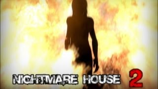 Nightmare House 2 - Part 1 - The Greatest Horror Game Of All Time!!!!!!!