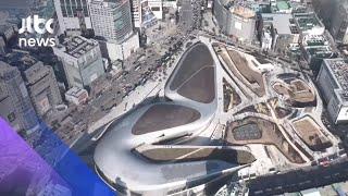 """서울 전역 한눈에 '3D 지도' 나와…""""도시계획 심의 …"""