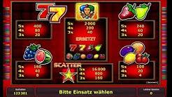 Mega Joker Slotgame bei Stargames online gespielt