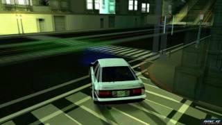 |MTA| Drift perfekt moment