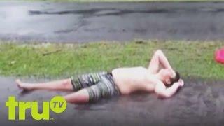 truTV Top Funniest - Accidental Sports Injuries