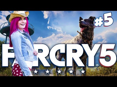 Far Cry 5 (Part 5) Sign Into Uplay To Access These Features