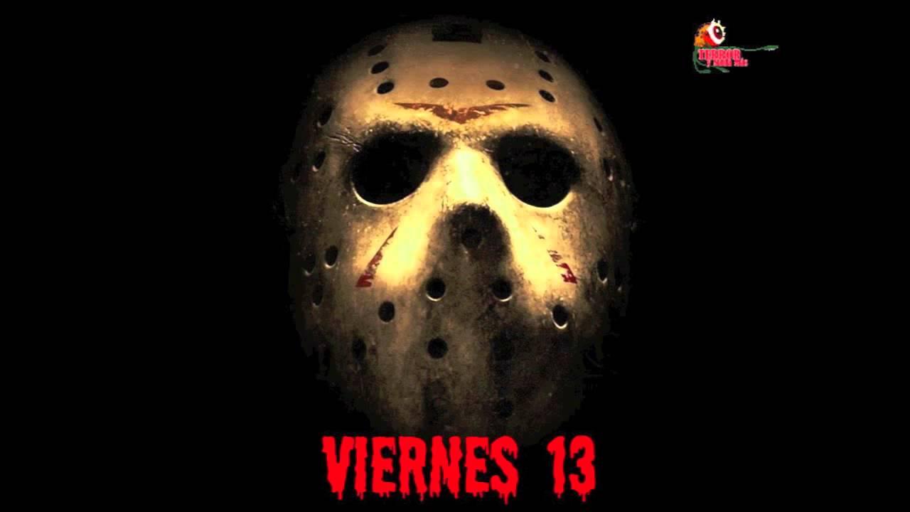 Audiorelatos / Audiolibros De Terror - Antonio Reverte Lucena - Viernes 13
