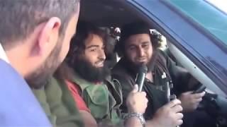 ИГИЛ нтервью террористов  прикол