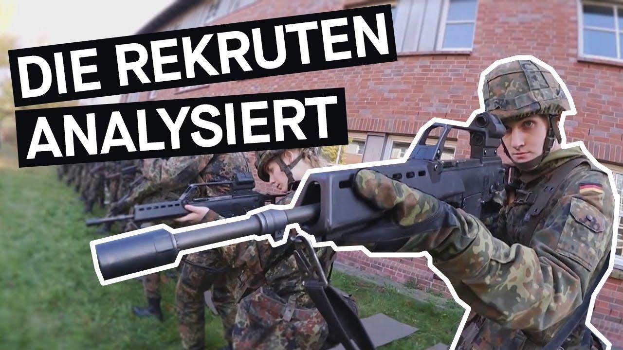 Bundeswehr Reportage
