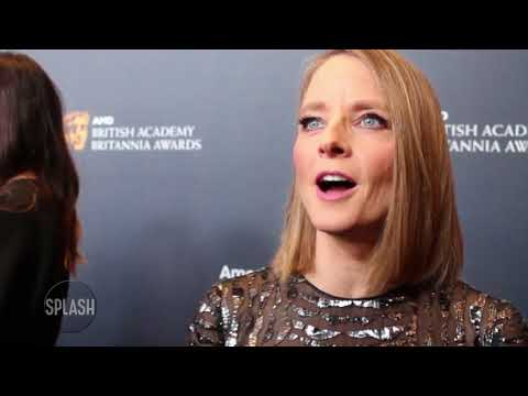 Jodie Foster: Hollywood has a problem with female directors | Daily Celebrity News | Splash TV