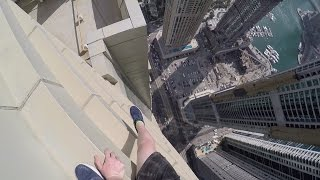 Exploring 260M Building in Dubai!