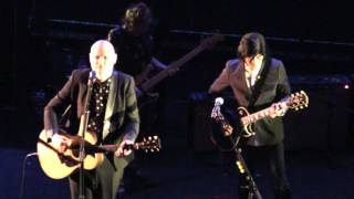 Smashing Pumpkins (with James Iha) - ANGIE [Rolling Stones cover] @ Ace 03-27-16 L.A.