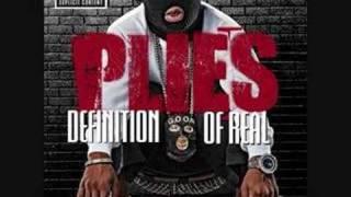 Plies - Bust It Baby Pt. 2 Feat. Ne-Yo