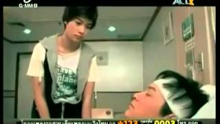 [Vietsub] Pleur Ruk Mod Jai (Dok ruk rim tang ost) -  Bie Sukrit