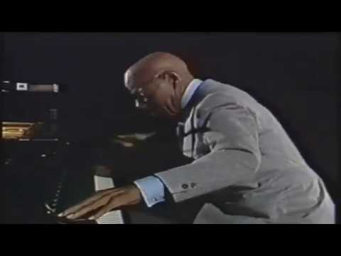 Eubie Blake - Memories of You (1972 Berlin Live Concert)