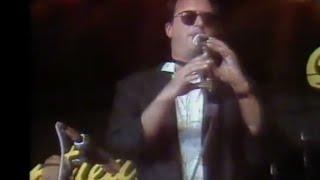 Michael Brecker Band Montreux 1987
