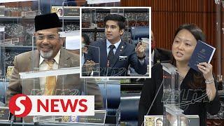 Calling Syed Saddiq a 'budak' is bullying, says Segambut MP to Pasir Salak MP