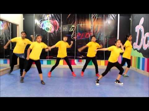 chalmar tamil dance performance