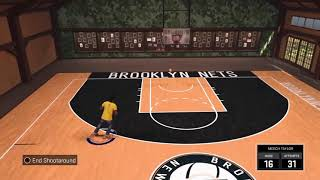 NBA 2k17 NEW HOPSTEP CHEESE GLITCH AFTER PATCH 11 !!!