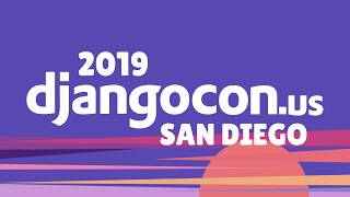 DjangoCon 2019 - Lightning Talks Day 1 by Kojo Idrissa