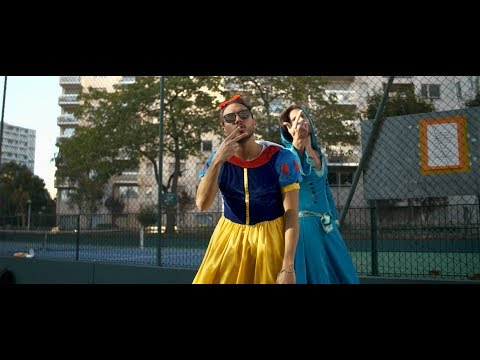 Blanche Neige (PARODIE AIR MAX Rim'k ft Ninho) - Hugo Roth Raza