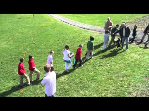 The Kildonan School Chapter Breaks World Record