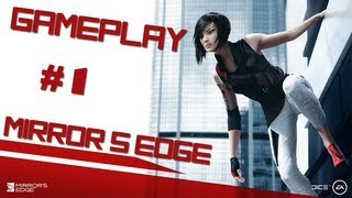 [GP] Mirror's Edge | GamePlay | HULK Existujee !!! | FullHD[CZ]