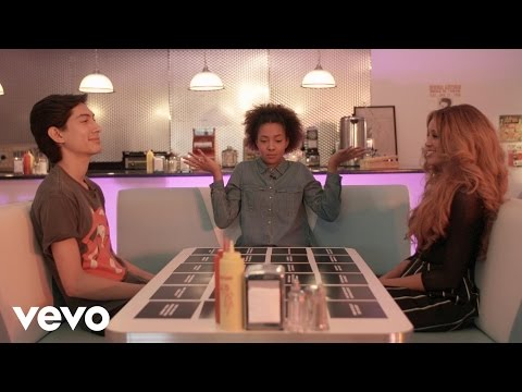 VVV - Awkward Questions with LION BABE Mp3