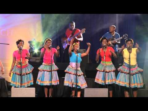 Worship House - Ditheto Udumo Lukufanele Jesu(Live) (OFFICIAL VIDEO)