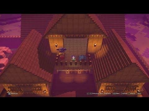 dragon-quest-builders-2---big-house-build-episode-45