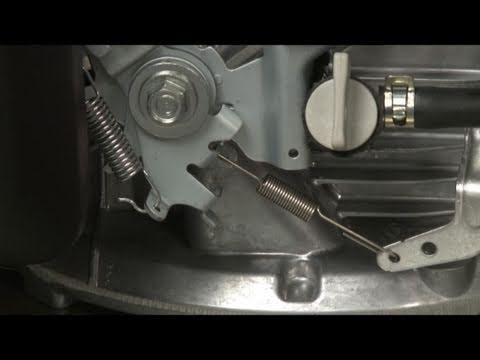 Honda Lawn Mower Small Engine Governor Spring Z0l