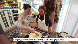 Nursel'in Mutfağı - Adana Mutfağından Sıkma Tarifi