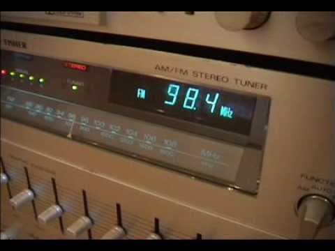 Fisher studio-standard vintage audio