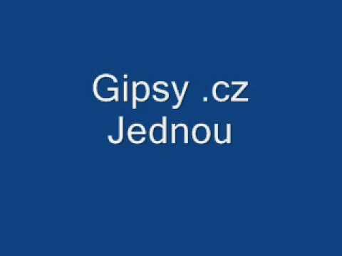 gipsy .cz jednou