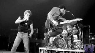 The Who - How Can You Do It Alone - New Haven 1979 (22)