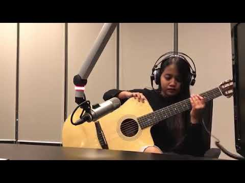 "Hanin Dhiya ""Bintang Kehidupan"" At Brunei"
