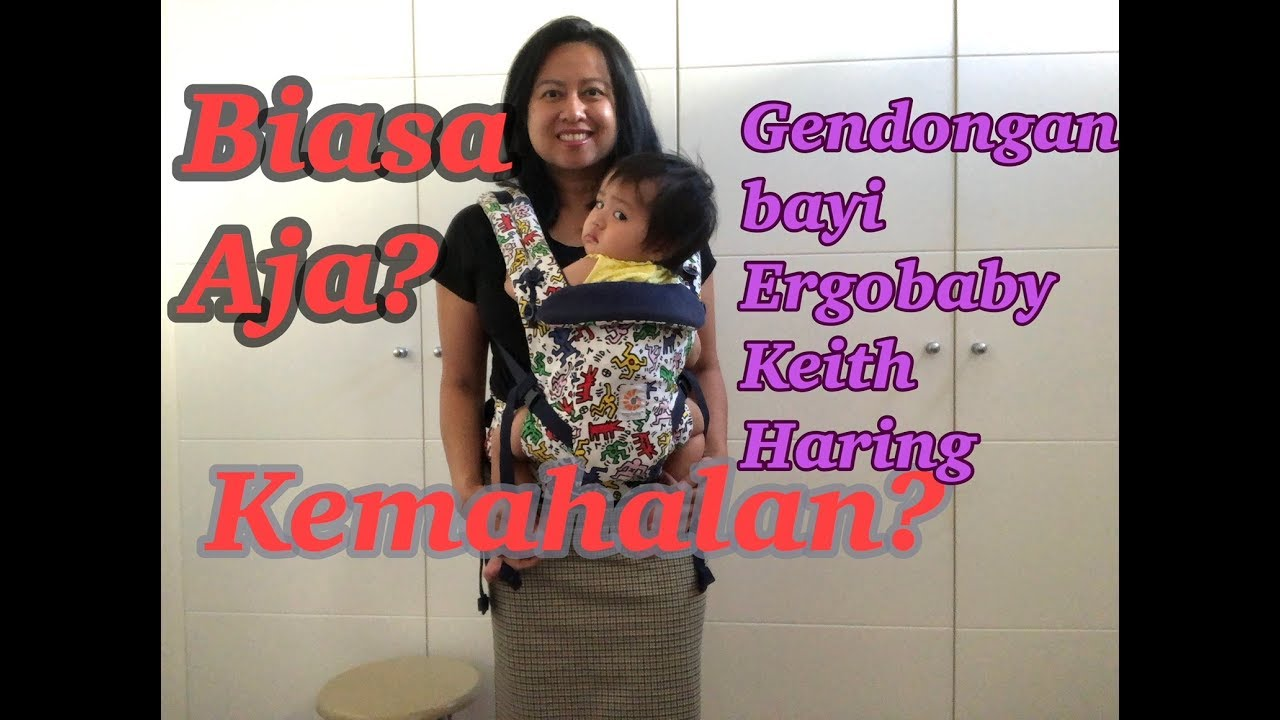 44345408f50  productreview  babycarrier  gendonganbayi