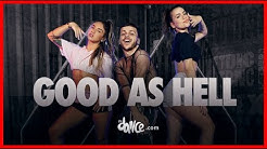Good As Hell - Lizzo ft. Ariana Grande | FitDance SWAG (Official Choreography)