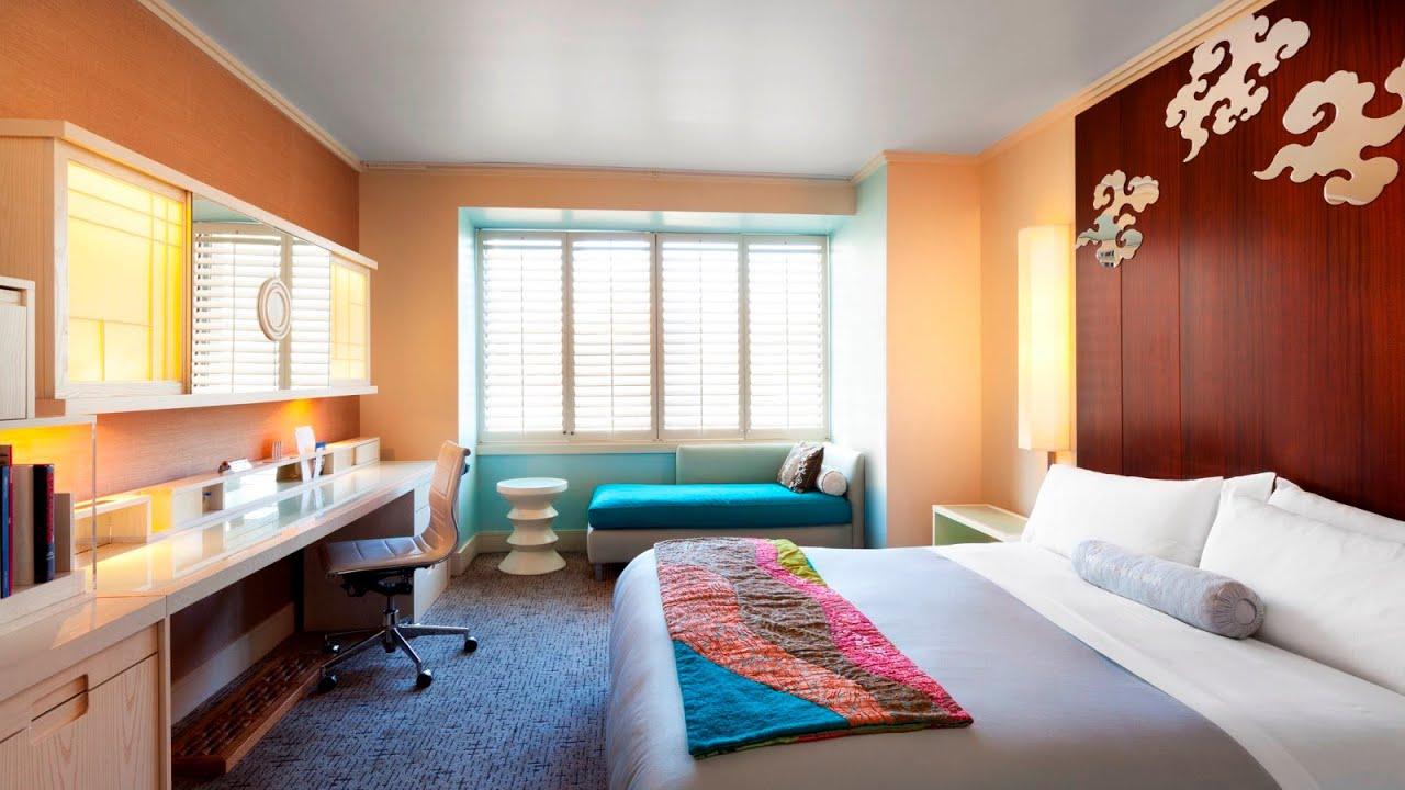 W Hotel Rooms San Francisco