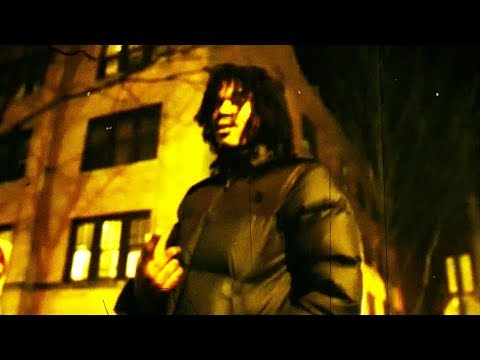 Lucki - Out My Way (VISUAL by Ufourrea)