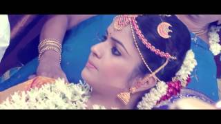 Gayatri Shiva Wedding Montage